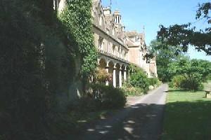 Ann Edwards College