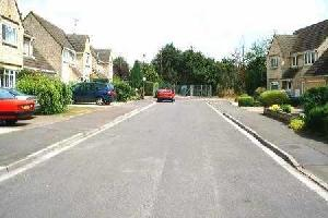 Sudeley Drive