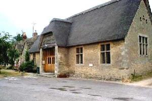 The Village Hall in School Lane